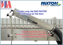Dao Paxton | Air Knives Paxton | Paxton Ionizing Air KnivesAir Knives and Ionizing Air Knives |
