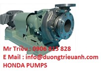 HONDA PUMPS - Động cơ HONDA PUMPS - HONDA PUMPS Rroduct