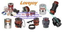 Khớp nối hàm Lovejoy | Khớp nối S-Flex Endurance ™ Lovejoy | Lovejoy vietnam CS280 | Lovejoy vietnam CS400 | Lovejoy LS110