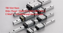 LINEAR GUIDE, BALL SCREW, TBI Viet Nam,  TBI Product