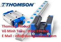 SCREWS( Thomson Product ) - ACTUATORS( Thomson Product )