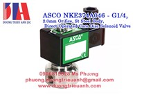 Van Asco NKE374A046 | ASCO NKE374A046 - G1/4, 2.0mm Direct Operated Core Disc Solenoid Valve