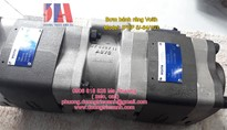 Voith IPVP 5/-64/101 | Bơm bánh răng Voith IPVP 5 | IPVP High Gear Pumps Voith  | Bom Voith chinh hang tai Viet Nam