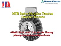 Warner Electric | TB Series Basic Tension | Điều khiển momen xoắn dòng TB Warner | Warner Electric Viet Nam